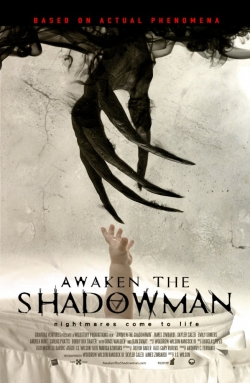 Best movie Awaken the Shadowman images, cast and synopsis.