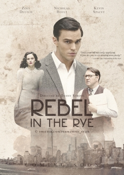 Movies Rebel in the Rye poster