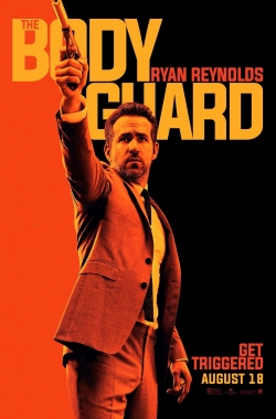Best movie The Hitman's Bodyguard images, cast and synopsis.