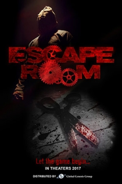 Best movie Escape Room images, cast and synopsis.