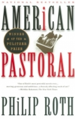 Movies American Pastoral poster