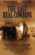 Movies The Last Real Cowboys poster