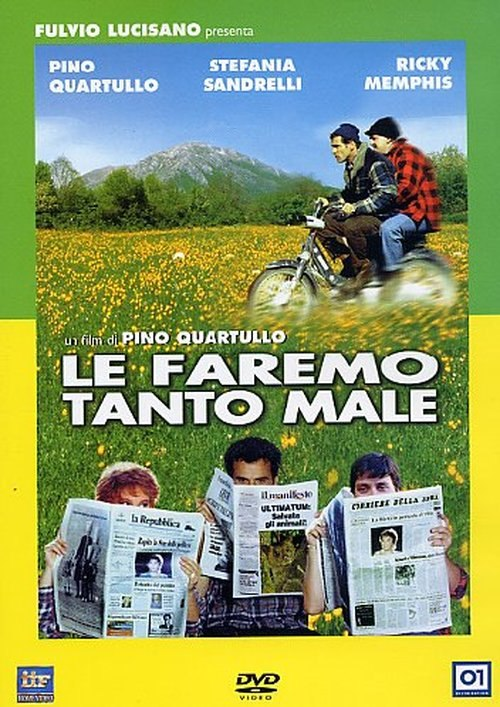 Le faremo tanto male is similar to Star Wars: Episode I - The Phantom Menace.