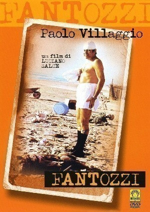 Fantozzi is similar to Kiss of Death.