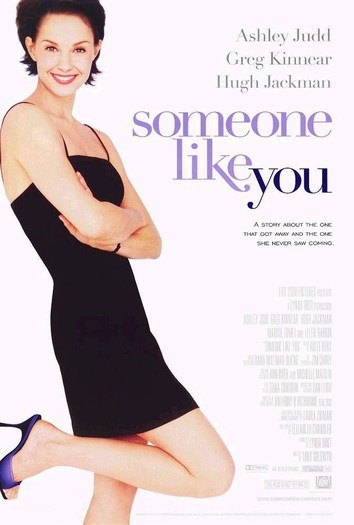 Someone Like You... is similar to Hei?e Ernte.