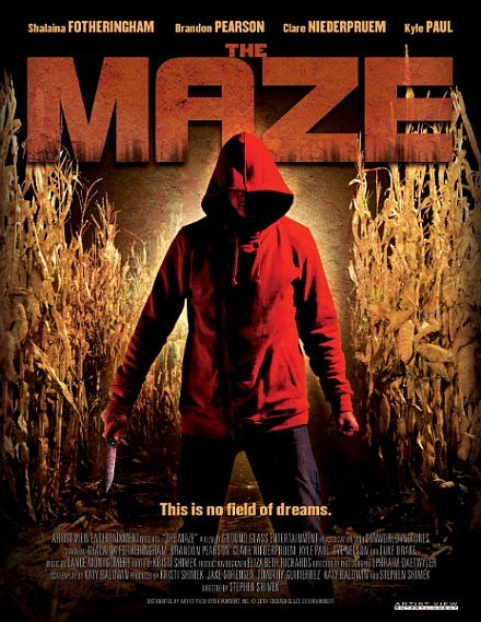 The Maze is similar to Pretty Babe.