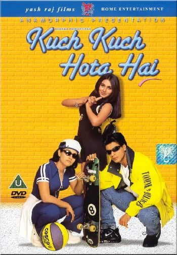 Kuch Kuch Hota Hai is similar to The Magic of Hollywood... Is the Magic of People.