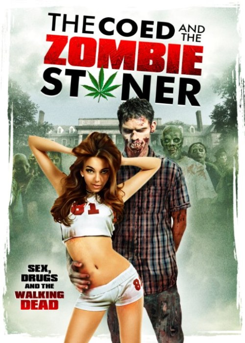 The Coed and the Zombie Stoner is similar to La note bleue.
