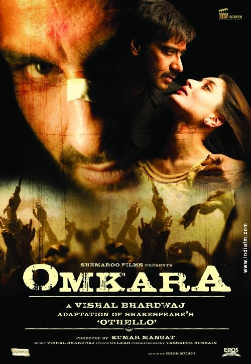 Omkara is similar to Harry & Son.