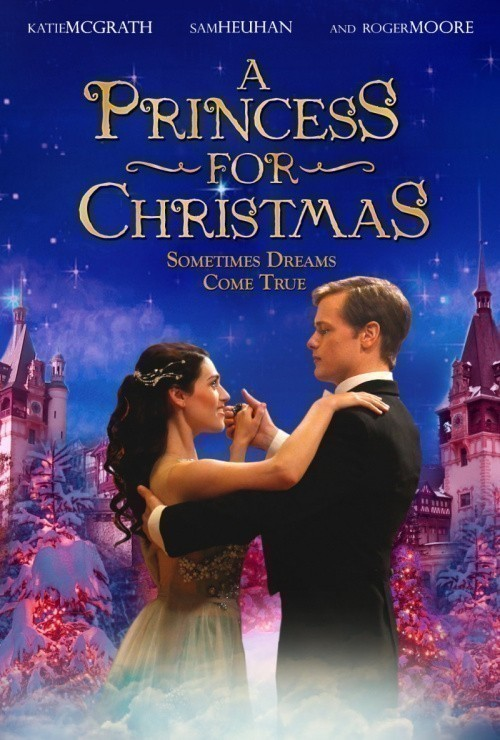 A Princess for Christmas is similar to Blood Out.