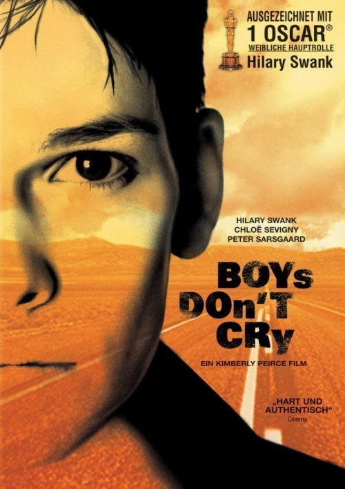Boys Don't Cry is similar to One False Move.