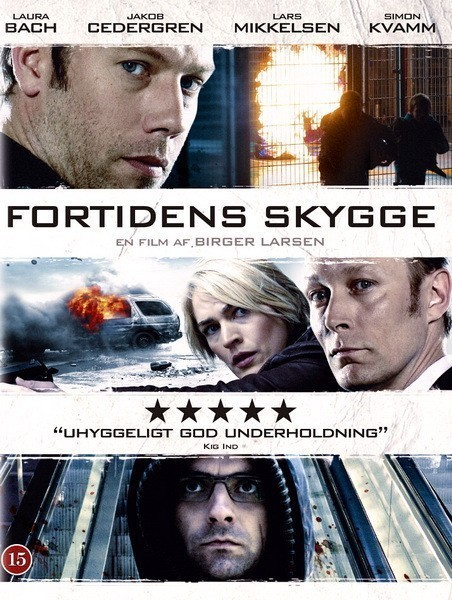 Fortidens skygge is similar to Rounders.