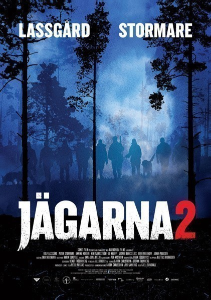 Jagarna 2 is similar to The Panic in Needle Park.