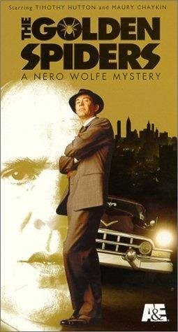 The Golden Spiders: A Nero Wolfe Mystery is similar to Vindication.