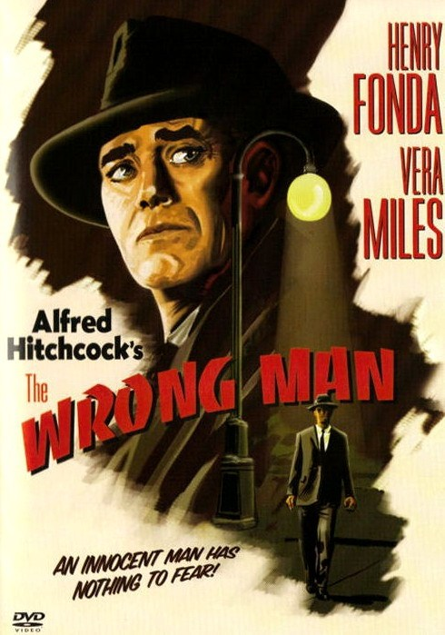 The Wrong Man is similar to Harold & Kumar Escape from Guantanamo Bay.