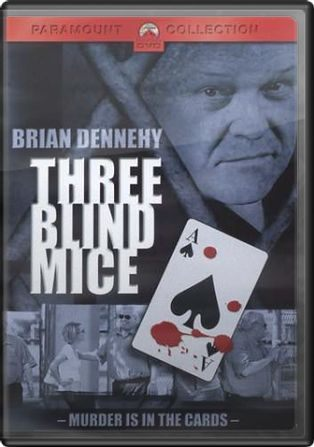 Three Blind Mice is similar to Until the Light Takes Us.