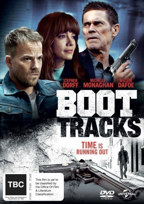 Boot Tracks is similar to Time Share.