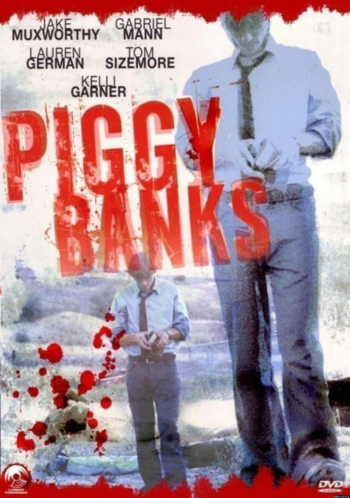Piggy Banks is similar to Into the Woods.