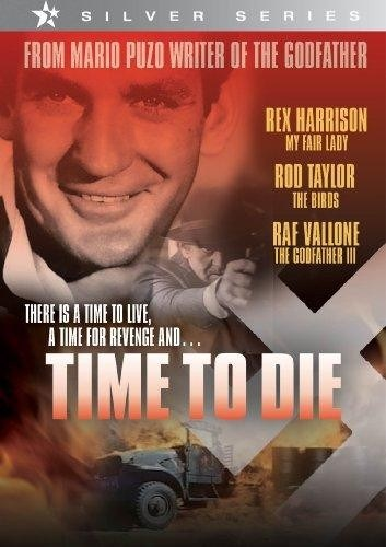A Time to Die is similar to Mary Poppins Returns.