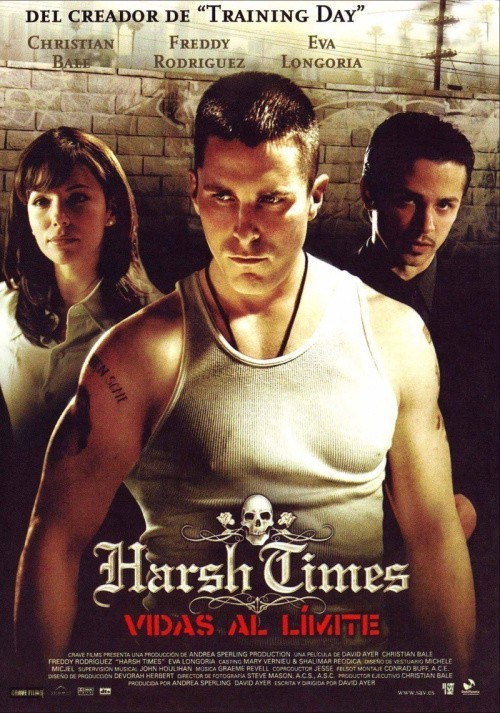 Harsh Times is similar to Emanuelle in America.