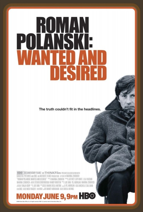 Roman Polanski: Wanted and Desired is similar to Devochka i krokodil.