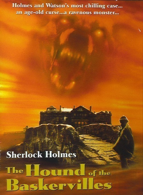 The Hound of the Baskervilles is similar to Stardust Memories.