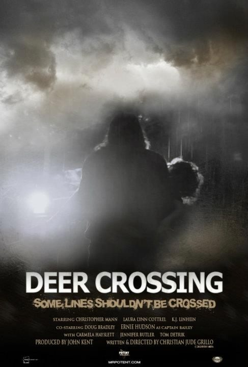 Deer Crossing is similar to The English Patient.