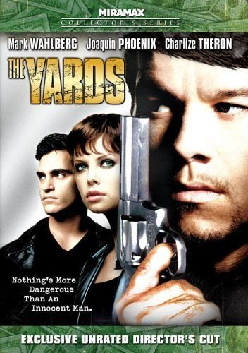 The Yards is similar to Eastwood & Co.: Making 'Unforgiven'.