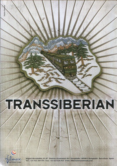Transsiberian is similar to Jakob the Liar.