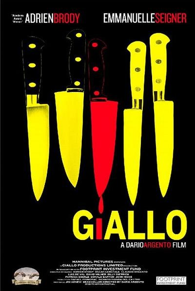 Giallo is similar to Lichnyie schetyi.
