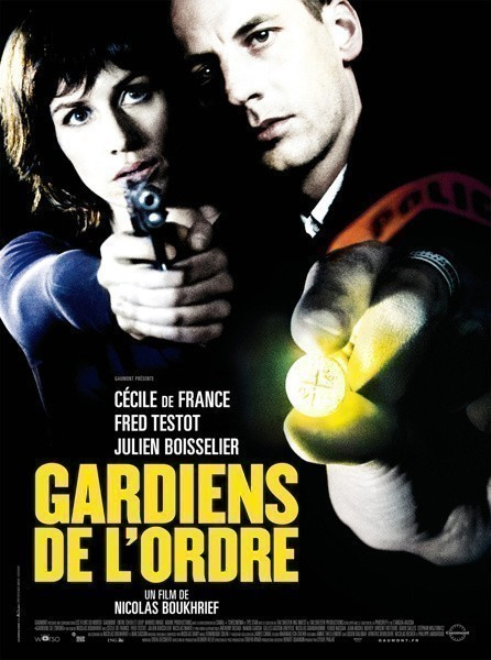 Gardiens de l'ordre is similar to The Whole Ten Yards.