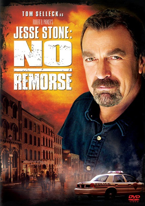 Jesse Stone: No Remorse is similar to Mr & Mme Adelman.