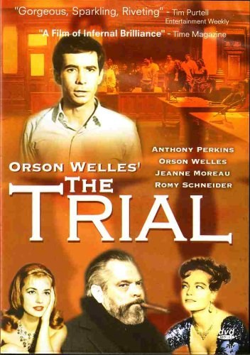 The Trial is similar to Piedone a Hong Kong.