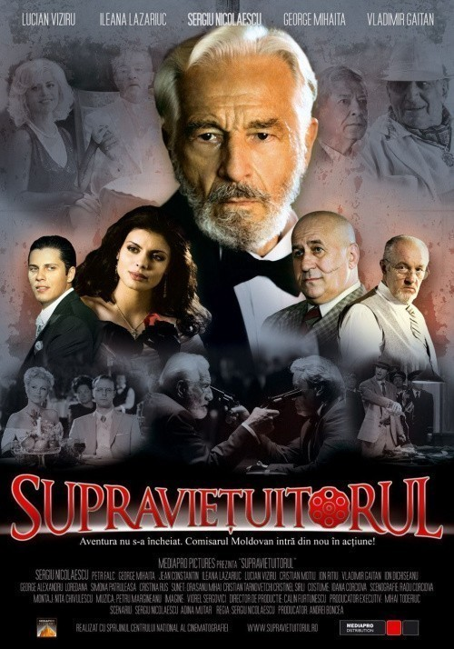 Supravietuitorul is similar to Steve.