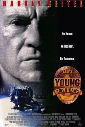 The Young Americans is similar to El yerberito.