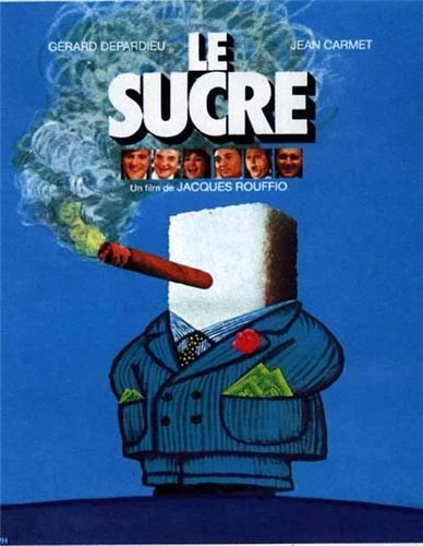 Le sucre is similar to Bananas.