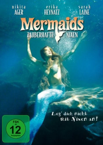 Mermaids is similar to Sunday Father.