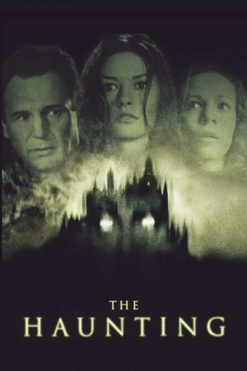 The Haunting is similar to Contraband.