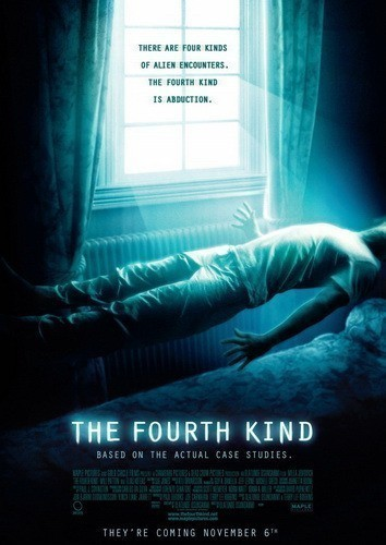 The Fourth Kind is similar to Eyes Wide Shut.