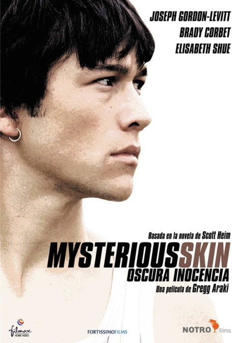 Mysterious Skin is similar to .