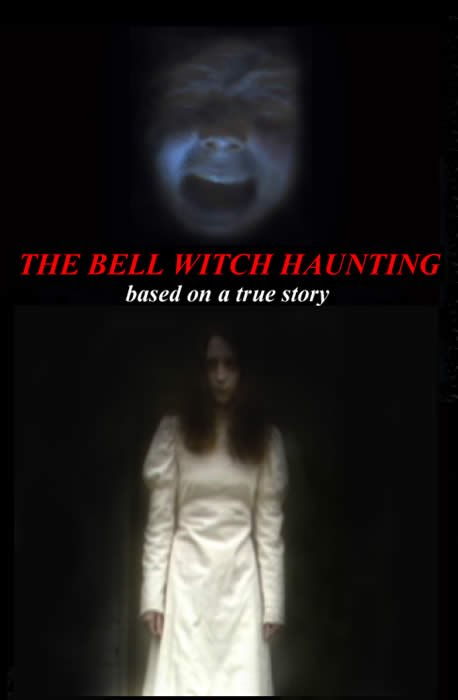 Bell Witch Haunting is similar to The Stranger.
