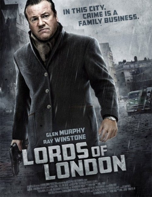 Lords of London is similar to Cambio de ruta.