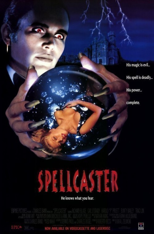 Spellcaster is similar to Great Expectations.