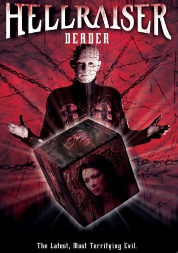 Hellraiser: Deader is similar to Summerslam.