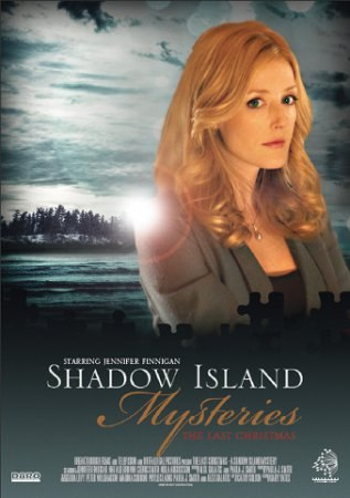 Movies Shadow Island Mysteries: The Last Christmas poster