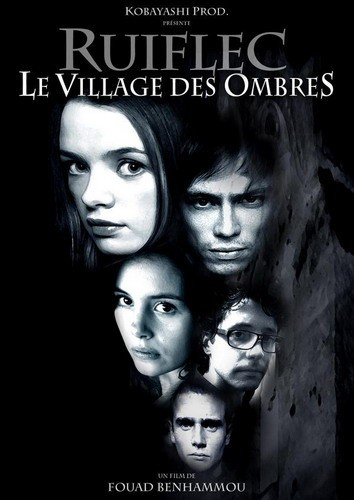 Le village des ombres is similar to When the Lights Went Out.