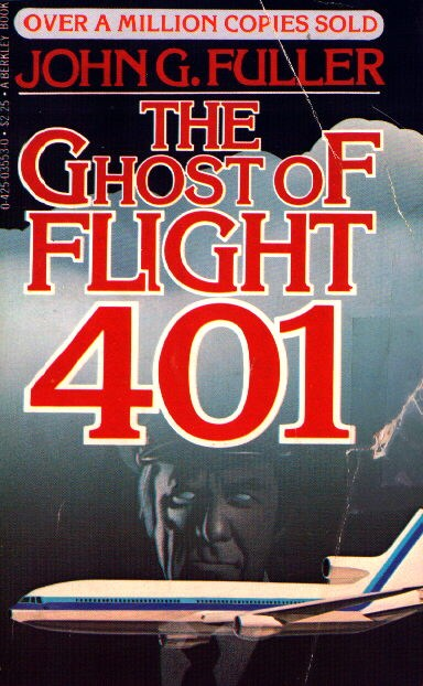 The Ghost of Flight 401 is similar to Choose.
