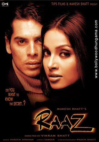 Raaz is similar to House of Versace.