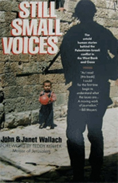 Still Small Voices is similar to Pay the Ghost.