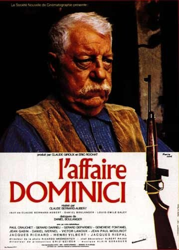 L'affaire Dominici is similar to Arctic.